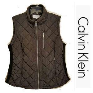 Calvin Klein vest size lg